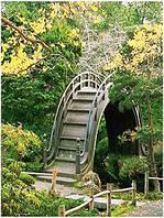 Садовые и декоративные мостики