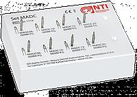 Боры маркеры глубины набор SET MADC