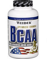 Weider All Free Form BCAA 130 tab