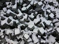 Производство брусчатки гранитной 10*10*5, фото 1