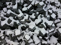 Производство брусчатки гранитной колотой, фото 1