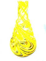 Колбы для кальяна AMY, KAYA - Форма 630 Желтая (без подсветки)