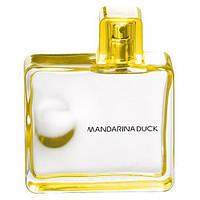 Mandarina Duck Mandarina Duck edt 100 ml. w оригинал Тестер