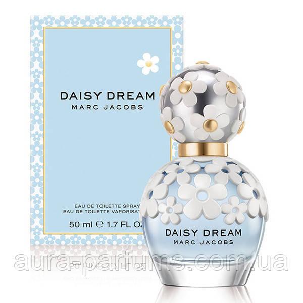 Marc Jacobs Daisy Dream edt 50 ml. оригінал