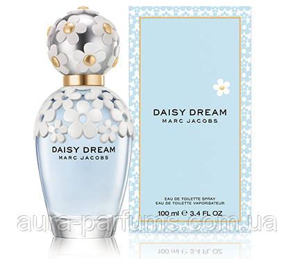 Marc Jacobs Daisy Dream edt 100 ml. оригинал