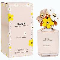 Marc Jacobs Daisy So Fresh edt 125 ml. оригинал