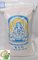 Мука пшеничная Новопокровский КХП высший сорт мешок 50 кг