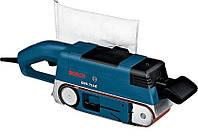 Ленточная шлифовальная машина Bosch GBS 75 AE 0601274708