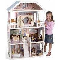 Кукольный домик KidKraft Savannah Dollhouse 65023