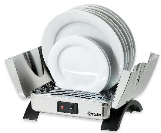 Подогреватель для тарелок Bartscher A120812