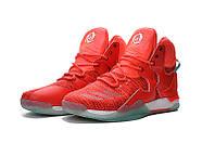 Мужские баскетбольные кроссовки Adidas Rose 7 (Coral)  , фото 1