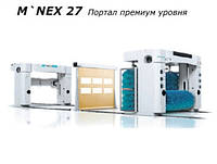 Автоматическая портальная мойка Istobal М'NEX 27