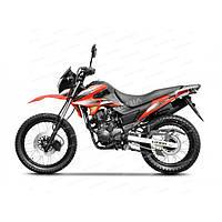 Мотоцикл Loncin LX200GY-3