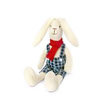 Мягкая игрушка «LAVA» (LF1253) заяц Генри, 40 см (звук. эффекты)