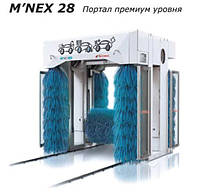 Автоматическая портальная мойка Istobal М ' NEX 28