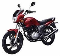 Мотоцикл JIANSHE JS150-3