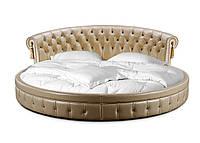 Кровать круглая Вероника