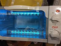 Стерилизатор для инструментов ультрафиолетовый PSKY с двумя лампами