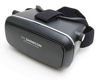 Шлем виртуальной реальности, VR BOX 4.0