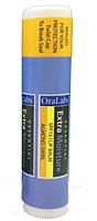OraLabs Essential Lip Balm Extra Moisture Almond Swirl - Восстанавливающий бальзам для губ (Миндальный), 4.25г