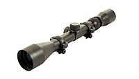 Прицел оптический переменной кратности  TASCO 3-9x40
