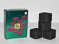 Уголь Co-coal Premium ( 4 кубика)