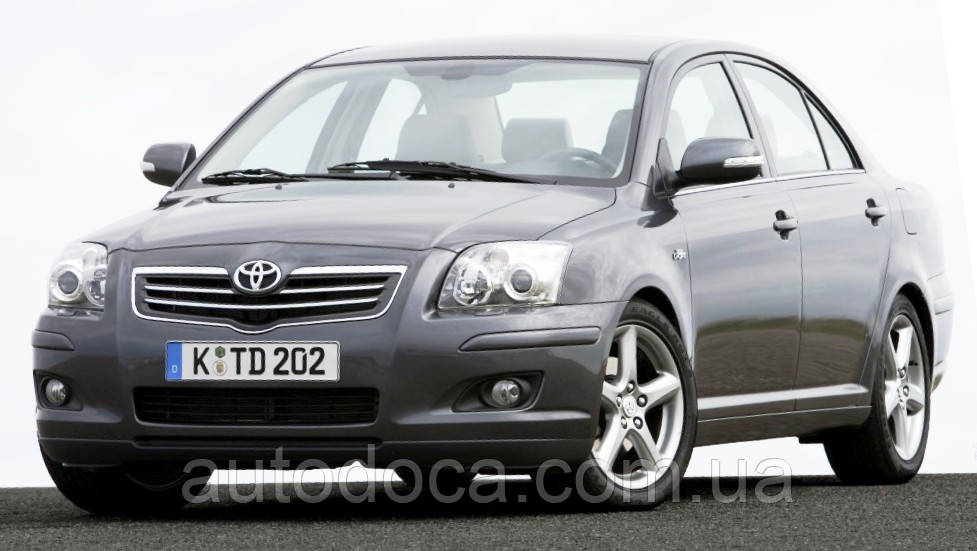 Фаркоп Toyota Avensis 2003-2009  с установкой! Киев