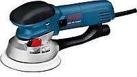 Эксцентриковая шлифовальная машина Bosch GEX 150 Turbo Professional (0601250788)