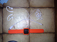 Електронний годинник Qumo SportsWatch 4GB