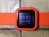 Електронний годинник Qumo SportsWatch 4GB, фото 2