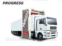 Автоматическая портальная мойка грузового транспорта Istobal PROGRESS