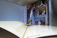 Печать фото книг