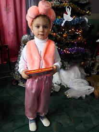 Детские карнавальные костюмы (склад-4)