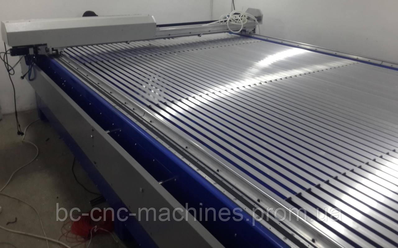 Лазерный комплекс 3000х2000, СО2