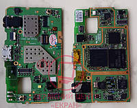 Материнская плата для смартфона Lenovo P780