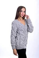 Преимущества вязаной одежды