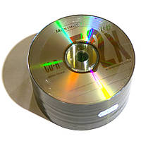 Диск CD-R 50 шт. Maximus, 700Mb, 52x, Bulk Box