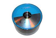 Диск DVD-R 50 шт. Arena, 4.7Gb, 16x, Bulk Box