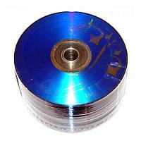 Диск DVD-R 50 шт. Videx Allegro, 4.7Gb, 16x