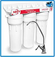 Система тройной очистки воды ECOSOFT FMV3F1