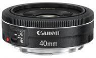 Объектив Canon EF 40mm F2.8 STM (6310B005AA)