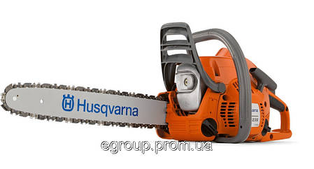 Бензопила Husqvarna 365 (Швеция) , фото 2