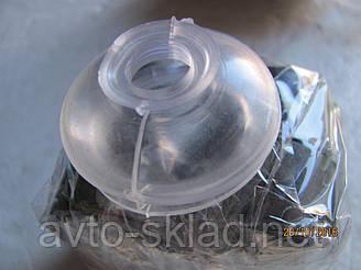Пильник наконечника ВАЗ 2108, 2109, 2110-12, 1118, Пріора (силікон)