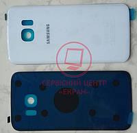 Samsung Galaxy S7 G930F задня кришка панель біла