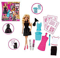 Сияющая студия Барби/Sparkle Studio Doll