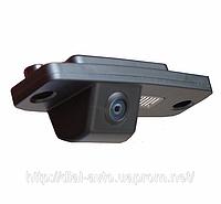 Штатная камера. Камера заднего вида. Штатная камера заднего вида Huyndai Sonata NF 2010, фото 1