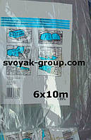 """Тент  """"Grey"""" 100g\m2, 10х12м. Полипропиленовый, тарпаулиновый ламинированный с кольцами.Полог."""