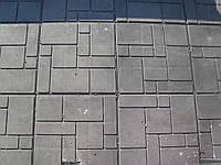 Полимерпесчаная черепица, тротуарная плитка