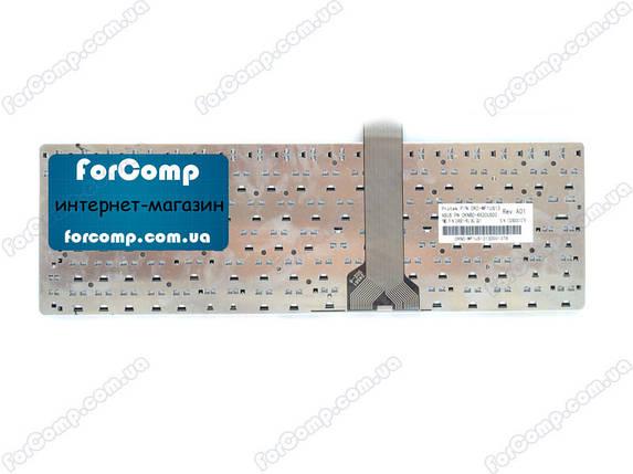 Клавиатура для ноутбука ASUS K55, K75A, K75VD, K75VJ, K75VM, U57, фото 2