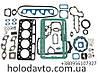 Комплект прокладок Kubota V1902, CT 4.114 Bobcat, New Holland